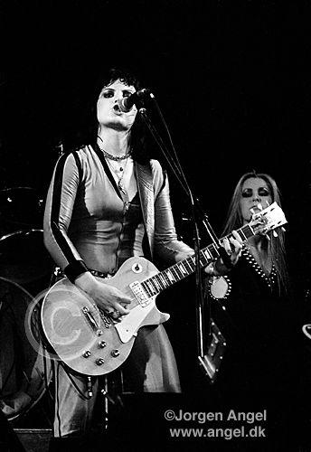 Joan Jett & The Blackhearts Joan Jett And The Blackhearts Flashback