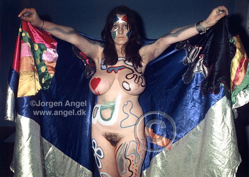 Stacia Hawkwind Now Stacia The Hawkwind Dancer