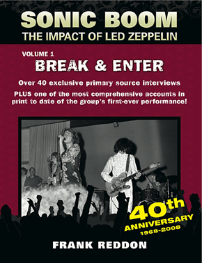 influence of the yardbirds The impact of the legendary the yardbirds on the formation of hard rock cannot  be underestimated their influence on led zeppelin, rush,.